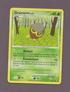 Pokémon Nr. 78/111 - Grainipiot Bahn- 8 - PV40 (B333)