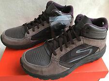 Skechers GoTrail Odyssey 14113 Chocolate Trail Running Hiking Shoes Women's 9