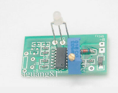 Battery low voltage warning module Adjustable Lithium NiMH NiCD ion phosphate