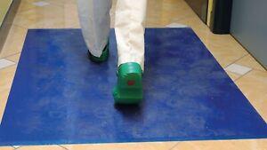 Alfombrillas Carroñeros Con Bactericida Tira CM 90x60 Paquete 30 Días