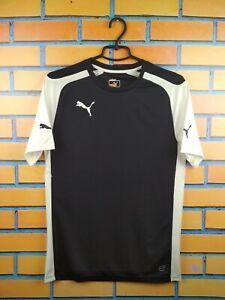 Puma Jersey Size SMALL Training Shirt Soccer Football Trikot Maglia