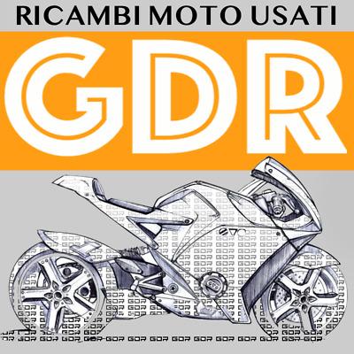 GDR RICAMBIMOTO