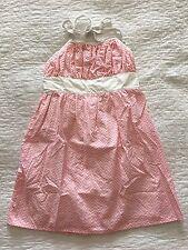 Girls Handmade Dress Size 7