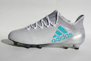 8640be915 Image is loading Adidas-X-17-1-FG-S82285-Soccer-Cleats