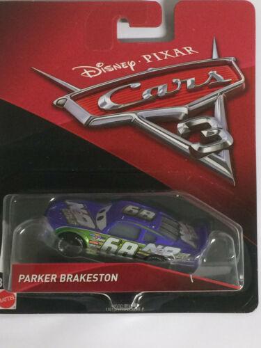 DISNEY PIXAR CARS  DIE CAST VEHICLES 1 55 scale various available NEW Mattel