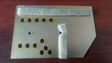 Yaesu FT-101ZD RF section shielding plate / cover