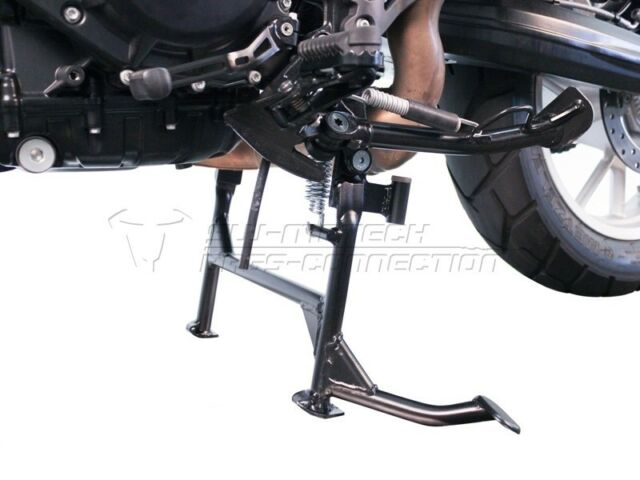 BMW F700GS Bj by 2013 Motorcycle Centre Stand by Sw Motech New