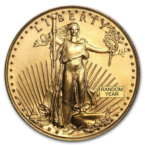14~KT SOLID GOLD ~ FOR 1//2~OZ GOLD EAGLE ~ SOLID ROPE  BEZEL ~ 4 GRAMS ~ $198.88