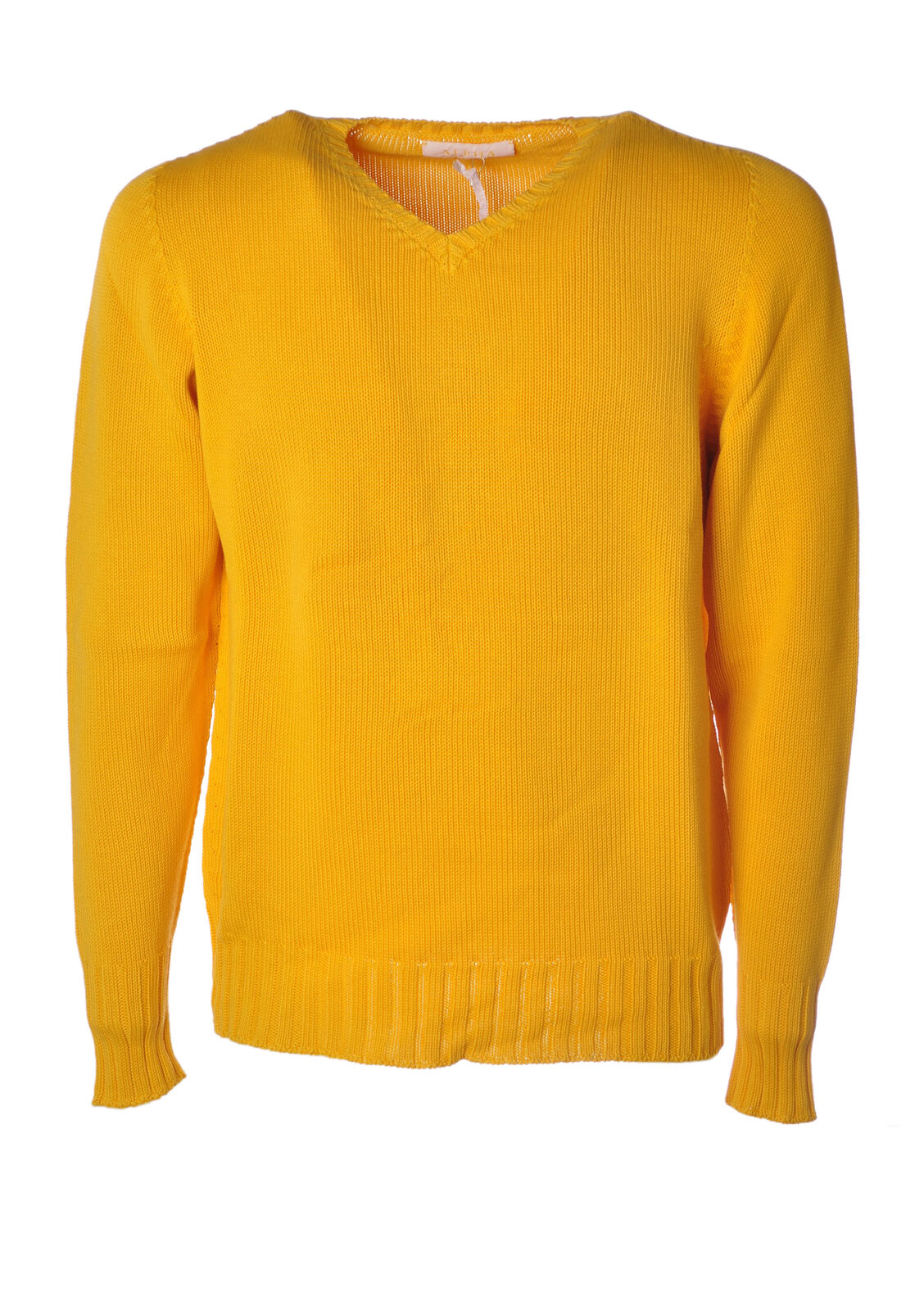 Alpha  -  Sweaters - Male - Gelb - 4619622A183444