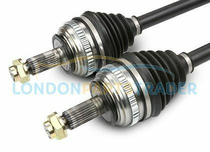 Fits For BMW Driveshaft CV Joint Rear Right//Off Or Left//Near Side Drive Shaft