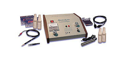 Salon - Home Use Electrolysis Machine for Permanent Hair ...