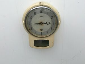 Smiths Kitchen Wall Clock Ebay