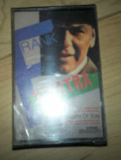 Frank Sinatra The Very Though Of You Cassette SEALED