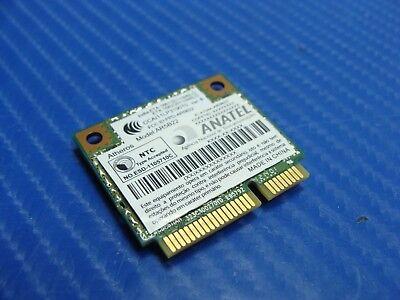 Gateway Zx4270 Killer Network Wireless WiFi Bluetooth Card 802 11n 1202  AR5B22