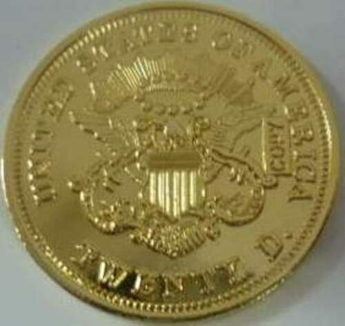 Straps w//Clips /& Free Coin Civil War Staff 1st Lieutenant Reg Shoulder Boards