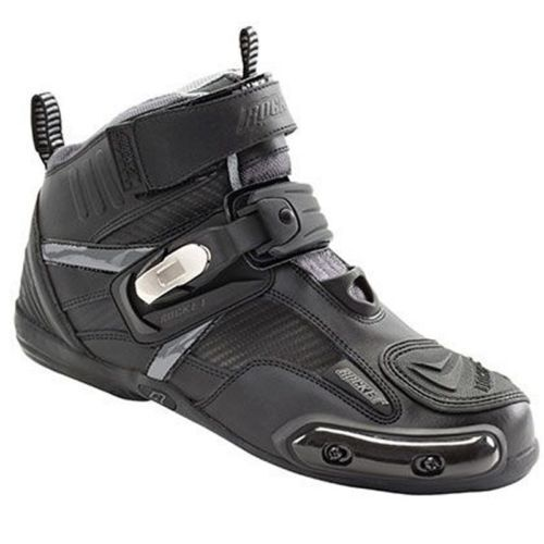 """PICK SIZE /& COLOR JOE ROCKET /""""ATOMIC/"""" BOOTS MOTORCYCLE LEATHER SHOES MENS"""