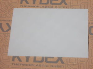 3 mm A3 KYDEX T Sheet 420 mm x 297 mm P3 Desires Emergency 52501,Holster Sheath.