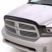 Fits Lexus Rx 2004-2009 Avs Bugflector Ii Smoked Bug Shield Hood Deflector