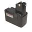Batterie pour Bosch visseuse sans fil 12v pour GSR psr NEUF 2.0ah