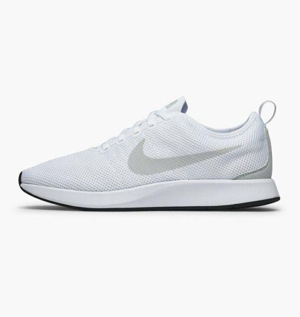 Nike Dualtone Racer Sneaker SCHUHE Herren weiß 918227 102 EUR 47 5