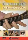 Happy Traum's Guitar Building Blocks: DVD Two: Bass Runs and How to Use Them by Homespun Video (Hardback, 2005)