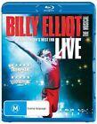 Billy Elliot The Musical (Blu-ray, 2014)