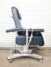 Fresenius T688 Medical Treatment Amp Exam Chair Powered