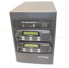 Motorola Cdr700 Vhf Repeater 136 174 Mhz 45w Cdm1250 Gr1225 Gr300 Ham