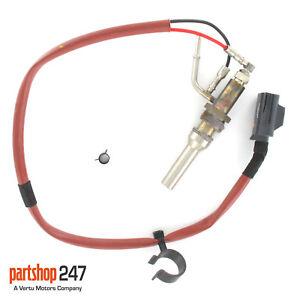 Genuine Dpf Fuel Vapouriser Valve For Ford Transit Oe Ref 2167210 5012225699520 Ebay
