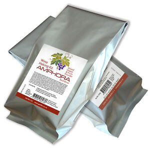 Wine-Making-Kit-AMPHORA-23L-of-Wine-in-12-Days-Mixed-Grape-amp-Dried-Fruit-Powder