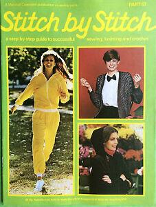 Stich-Von-Schritt-fuer-Guide-To-Sewing-Knitting-amp-Crochet-Teil-63
