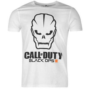 Official Call of Duty Black Ops 3 T Shirt Mens M - Essen, Deutschland - Official Call of Duty Black Ops 3 T Shirt Mens M - Essen, Deutschland
