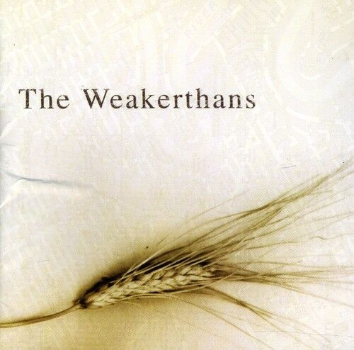 1 of 1 - The Weakerthans - Fallow [New CD]