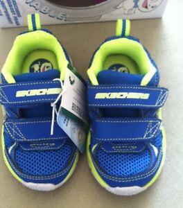 283fb56b4151 Image is loading Skechers-Foamies-Speedees-Burn-Outs-Sneaker-Toddler-Boys-