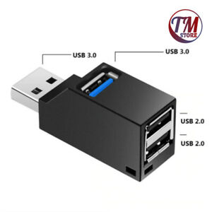 USB-3-0-HUB-High-Speed-3-Ports-Adapter-Extender-Mini-Splitter-Box-for-PC-Laptop