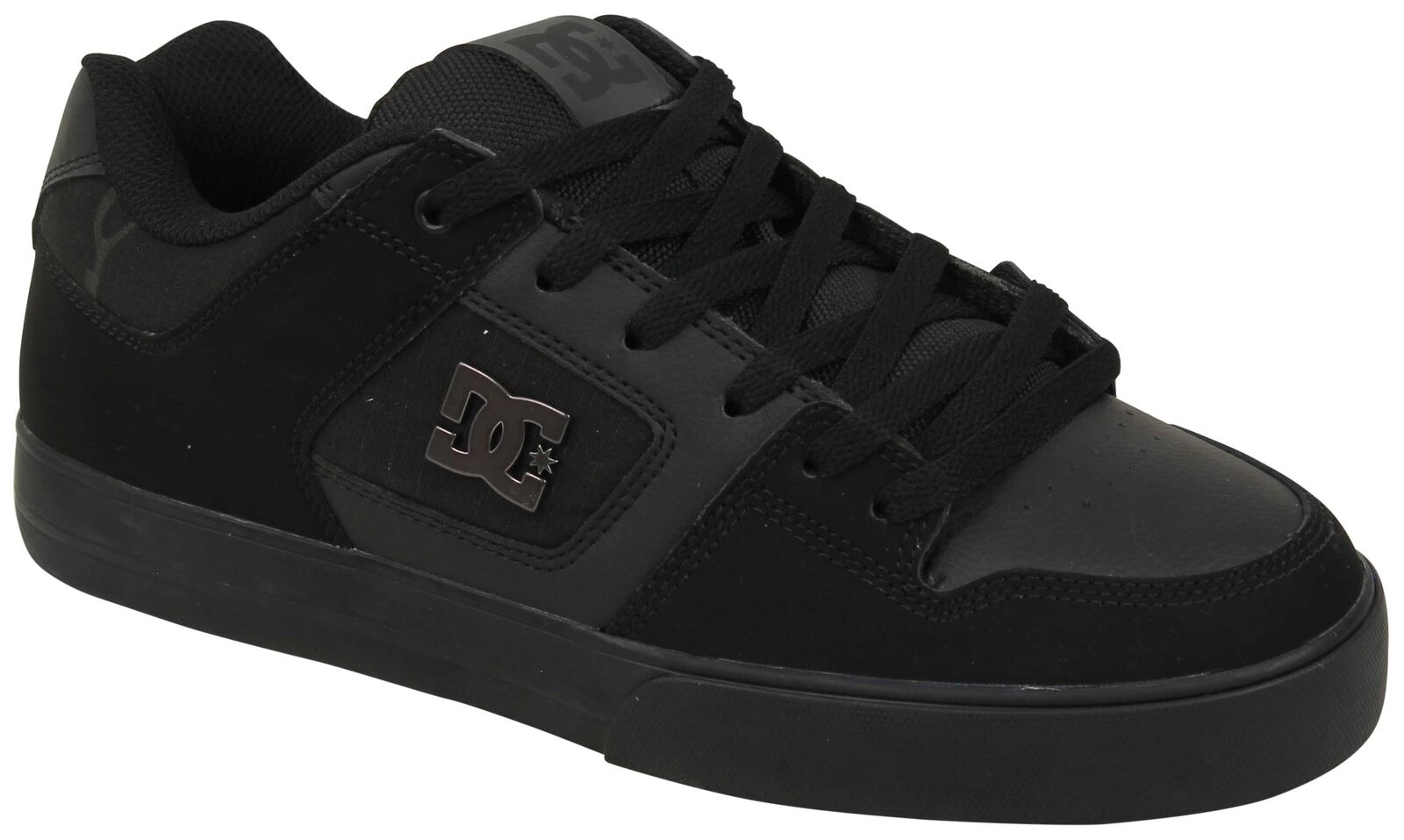 DC Pure SE Chaussure-Noir Camouflage-Neuf