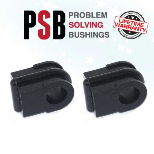 PSB 457 18.5mm Front Sway Bar Poly Bushing Kit Fits Nissan Altima 02-06