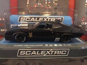 1Promo-Swapmeet-Syd-4th-Mar-Scalextric-Ford-XB-Falcon-Mad-Max-C3697-MIB-SCA713x