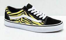 item 1 Vans Old Skool Pink   Black Leopard Print Skate Shoes Size Men s 4.5  Women s 6 -Vans Old Skool Pink   Black Leopard Print Skate Shoes Size Men s  4.5 ... 0defba8f8