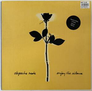 DEPECHE-MODE-ENJOY-THE-SILENCE-12-REMIX-MUTE-UK-1990-NEAR-MINT-PRO-CLEANED