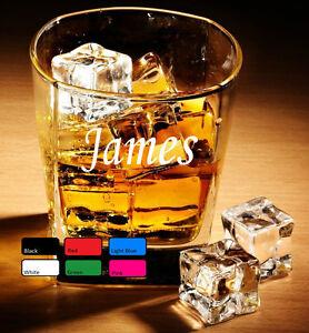 Personal-De-Whisky-De-Cristal-Arte-Etiqueta-calcomanias-regalos-para-los-hombres-tio-hermano-Amigos