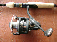 Mitchell 300 Spinning Reel - Model -excellent Bass & Walleye -spring Sale