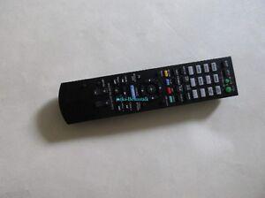 for sony str dh720 str dh720hp audio video receiver player remote rh ebay co uk Sony Remote sony str dh720hp review