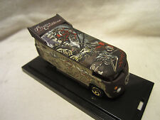 Hot Wheels Liberty Promotions Pirates Caribbean VW DRAG BUS Mutineer Bay #180