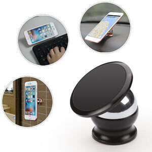 360-Degree-Magnetic-Ball-Car-Dash-Mount-Dock-Holder-For-Phone-Tablet-Universal