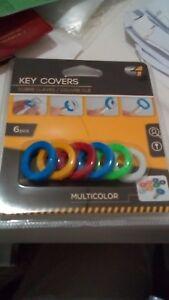 Anillas-de-colores-para-marcar-llaves-de-plastico-para-el-llavero-redondas-marca