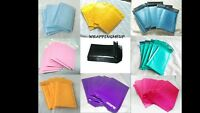 10 -4x8 Bubble Mailers, Any Color Option, Padded Mailing/shipping Envelopes