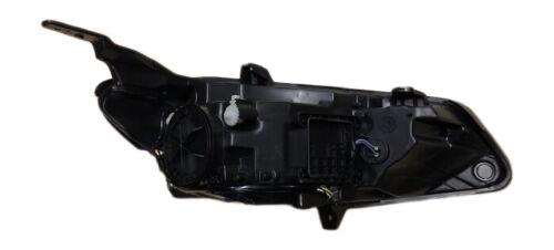 L003 New Chevrolet Malibu 2016-2018 Halogen Headlight Left Driver Side