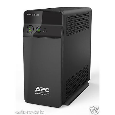APC BX600C-IN