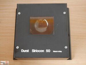 Durst-Siriocon-50-Kondensor-fur-Vergrosserer-M605-M670-und-M707-Kleinbild